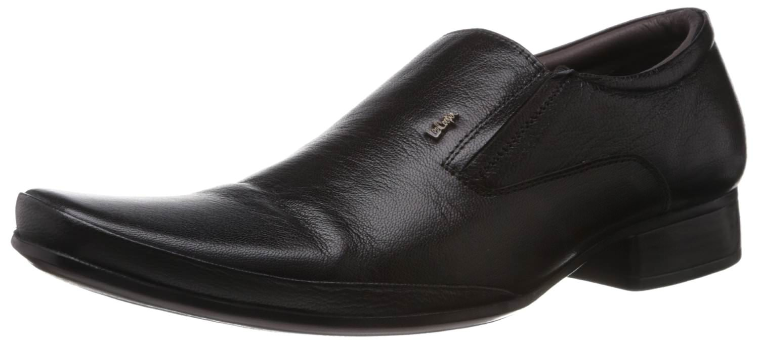 lee cooper leather shoe1