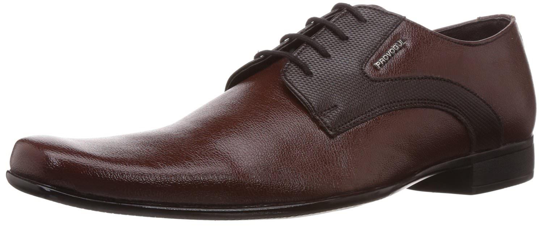 provogue mens formal shoes