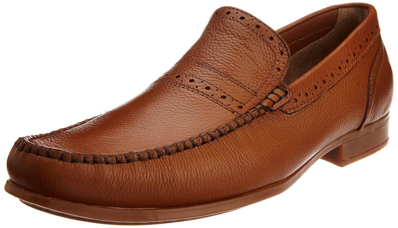 ruosh leather formal shoe