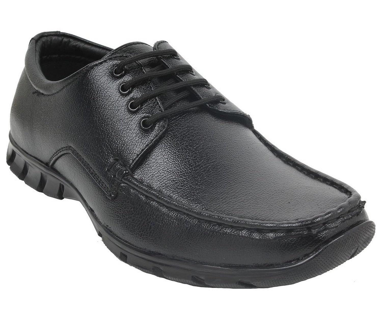 bata black shoes 1