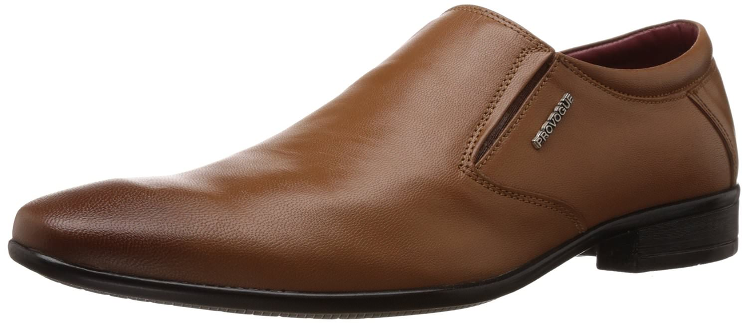 Provogue Men's Leather Shoes