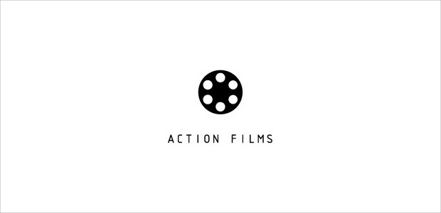 Brillant Film Logo Design