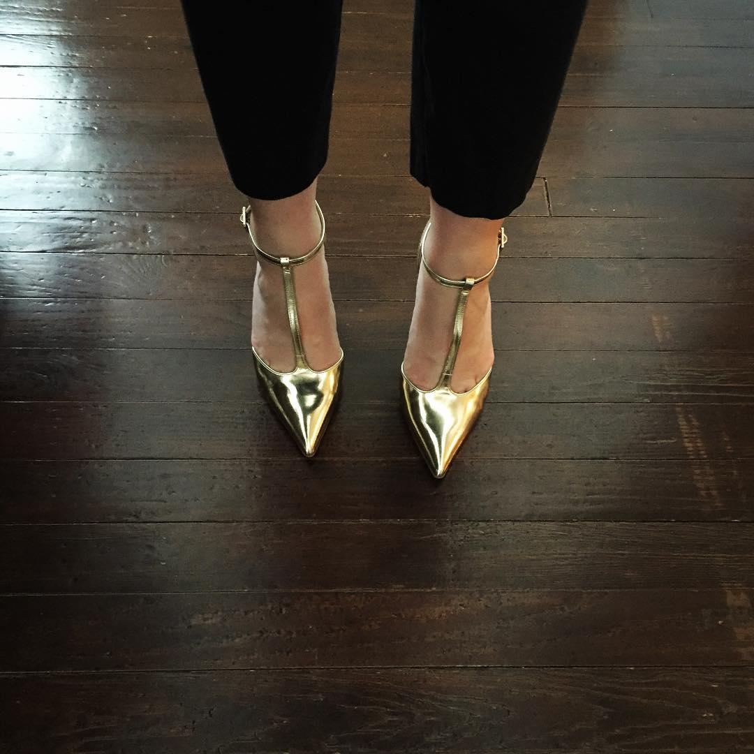 Latest Shoes Designs