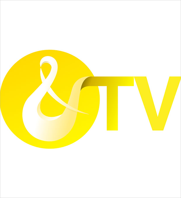 stunning tv logo