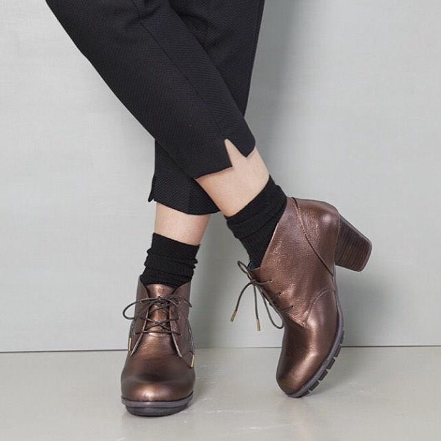 Metallic Shoes For Women