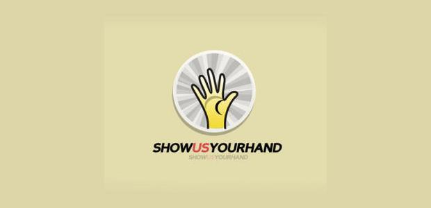 Stunning Hand Logo