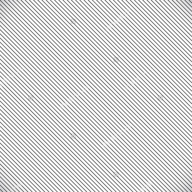 simple slanting lines over shaded backdrop