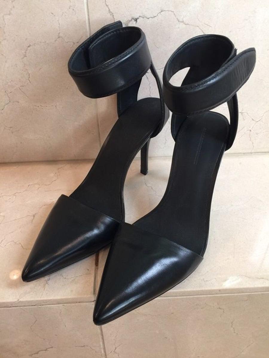 Alexander Wang Black Heel
