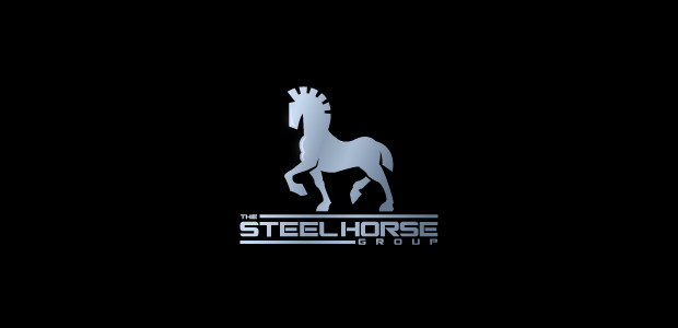 Awesome Horse Logo For Organization