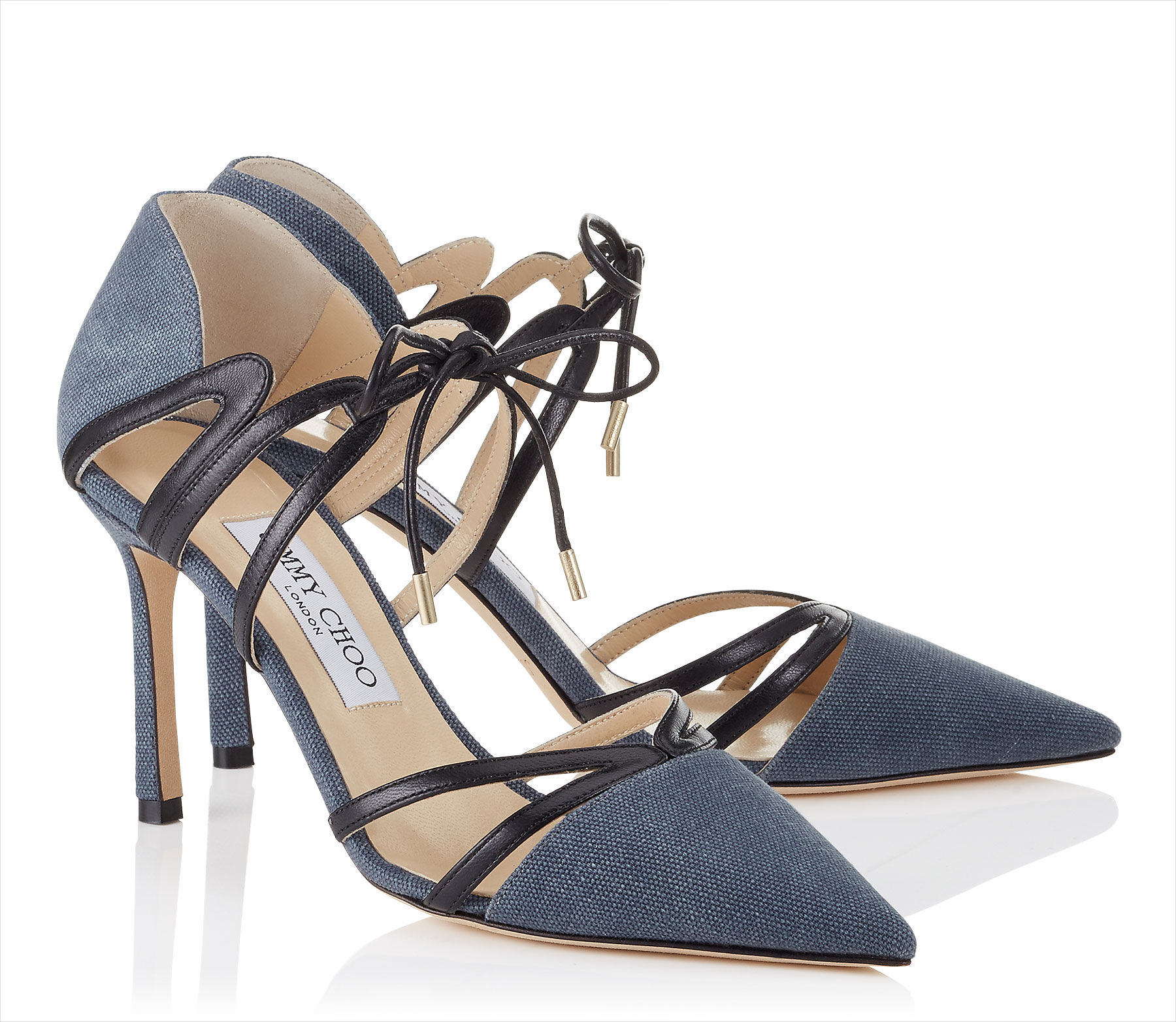 Jimmy Choo Stylish Cap toe