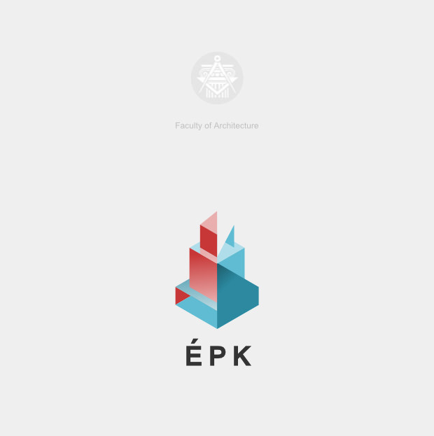 Awesome Isometric Logo Design