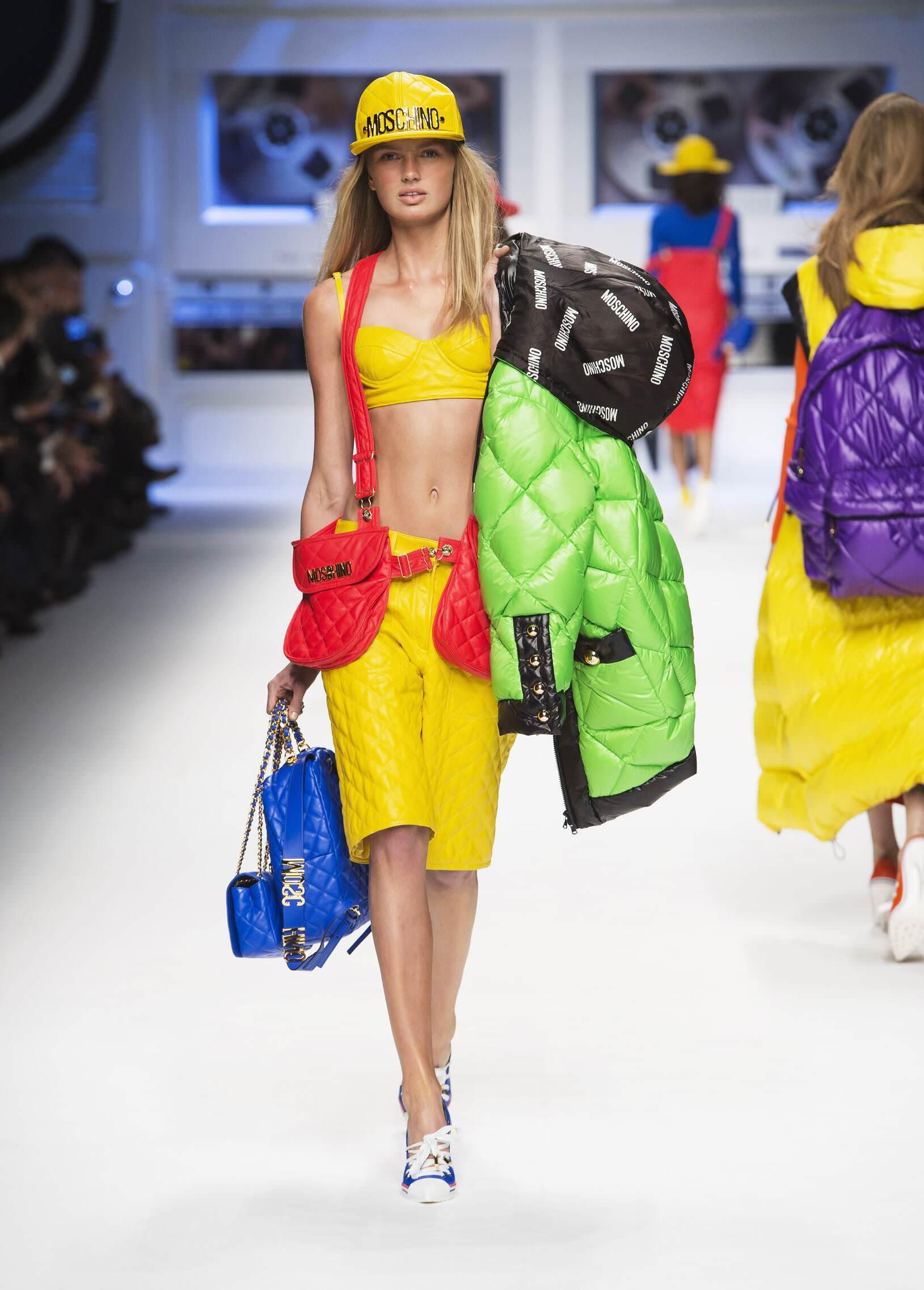 Milan fashion week designers list 2016 fashion design for Milan show 2016