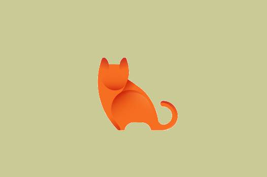 Good Cat Logo