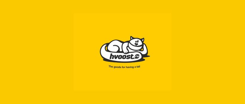 Online Shop Cat Logo
