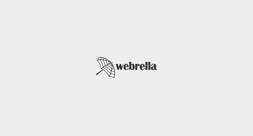 Webrella Design Logo