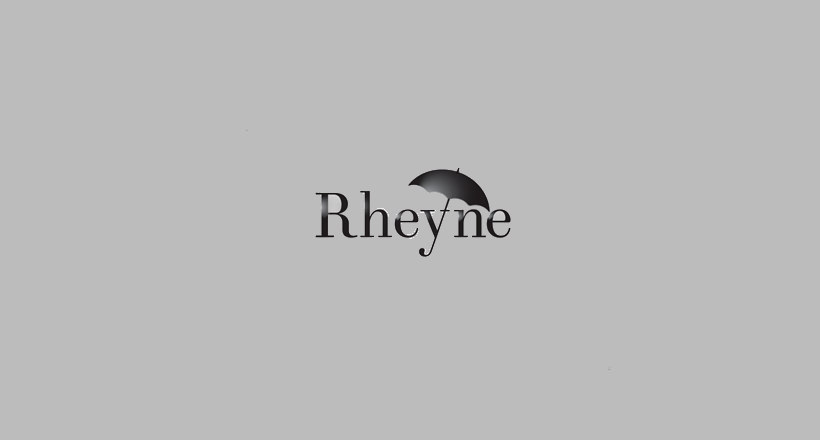 Rheyne Umbrella Logo