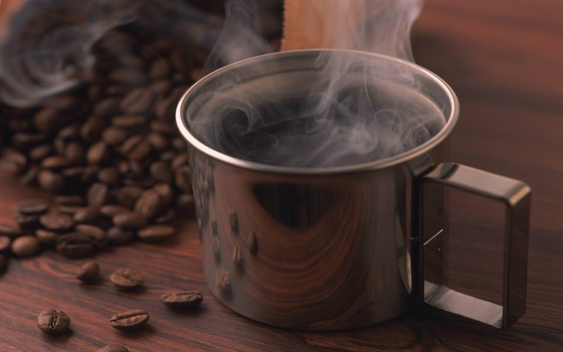 taste coffee wallpaper