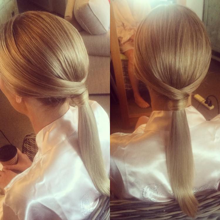 25 Natural Wedding Hairstyles Ideas