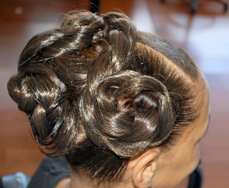 Natural Locks braids