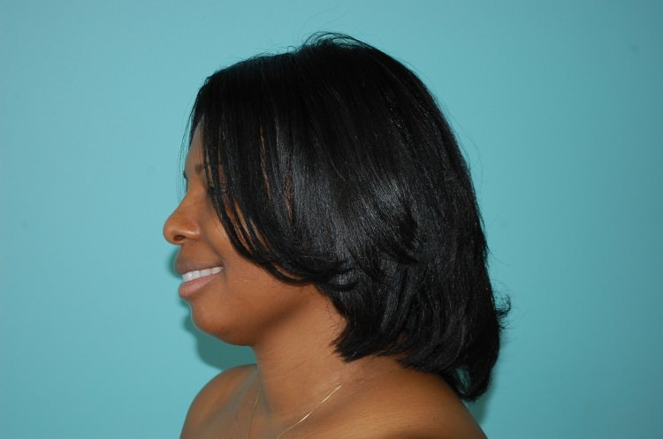Natural Styles for Black Women