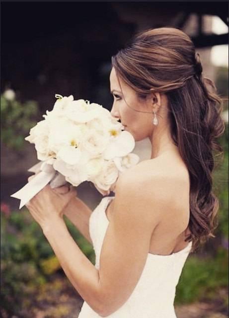 natural wedding hairstyles1