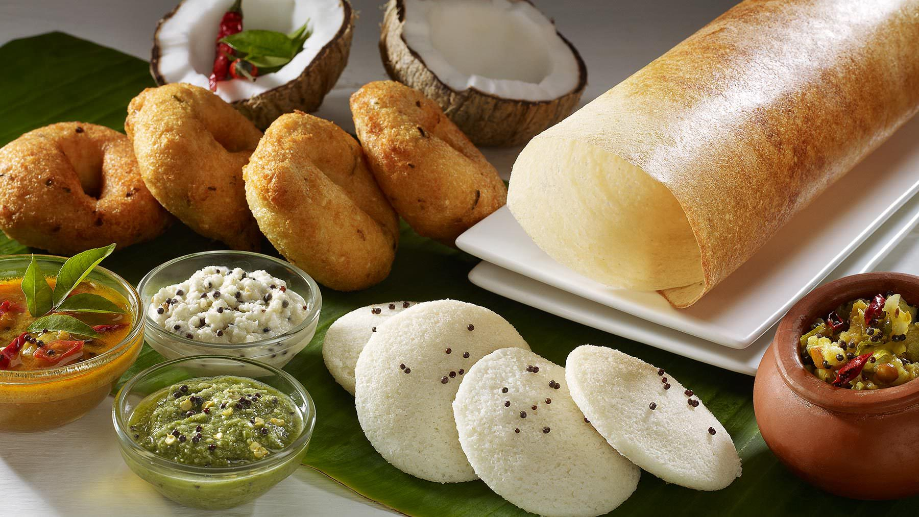 south indian food wallpaper