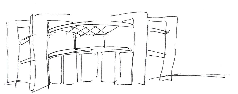 Lionel Messi sketch