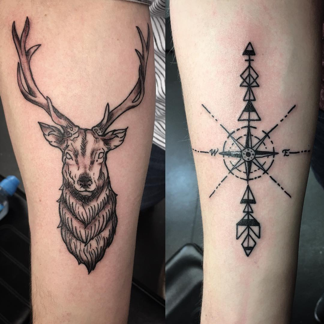 Scottish Tattoo Designs
