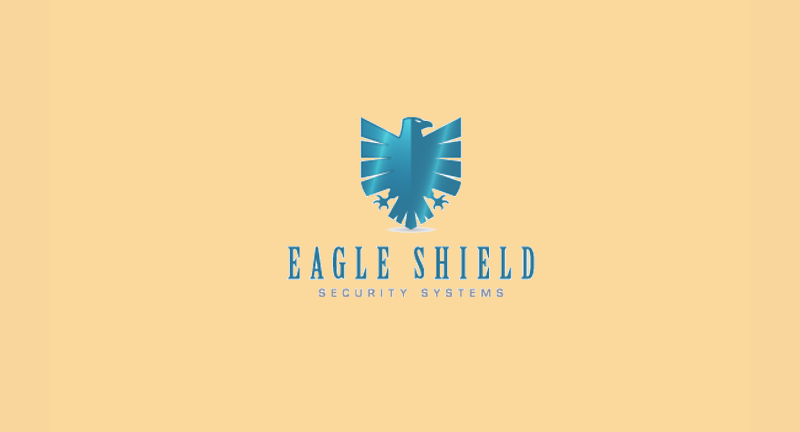 shield logo for security service
