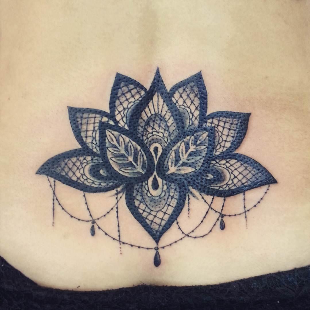 Gorgeous Tattoo Design