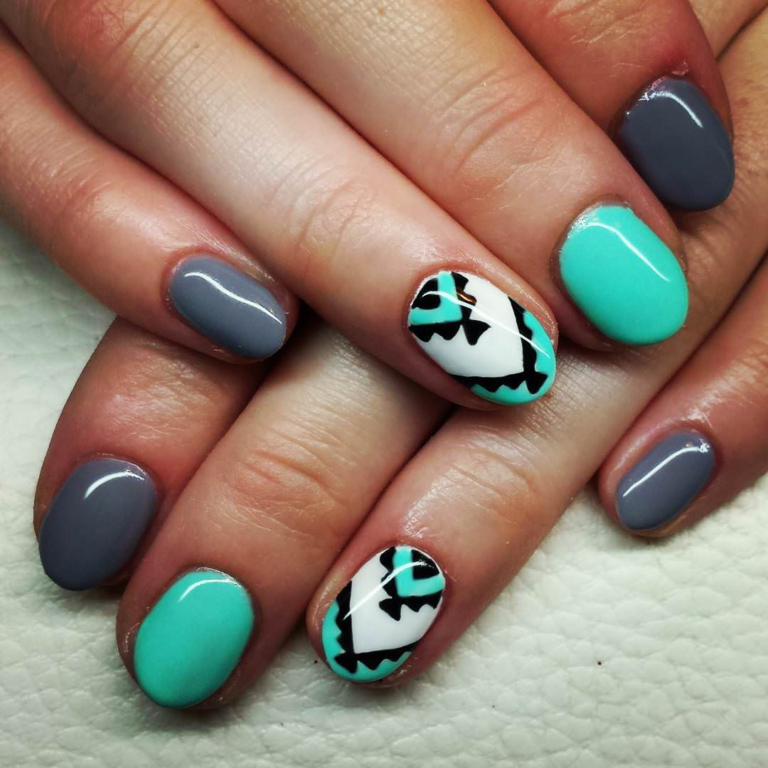 Wonderful Nail Art