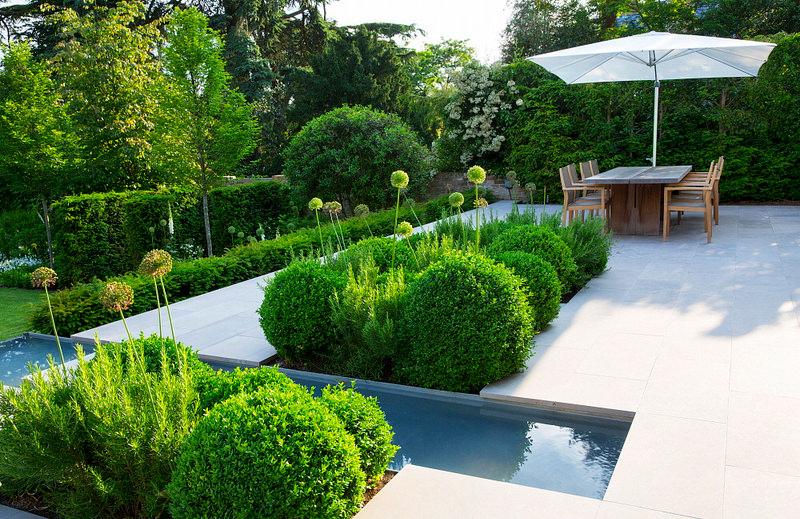 Awesome Garden table design