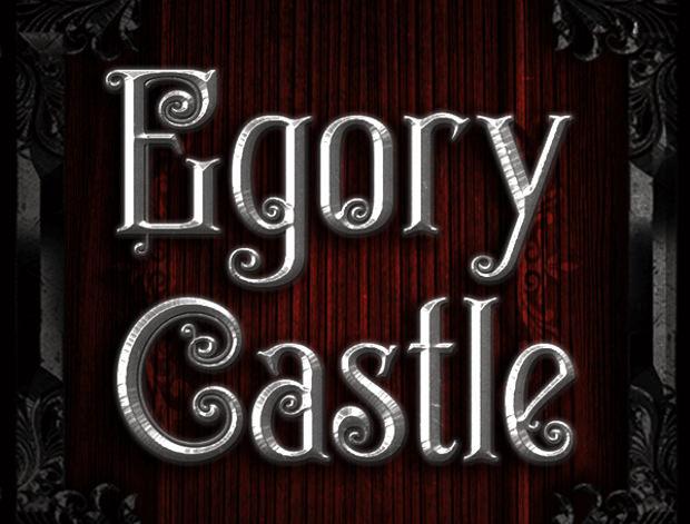 egory castle font