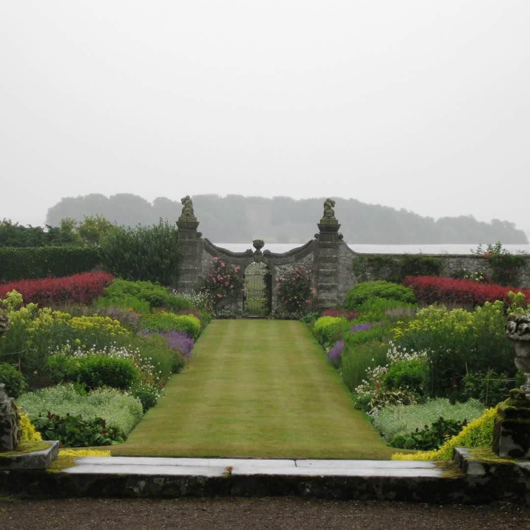 25 formal garden designs garden designs design trends for Different garden designs