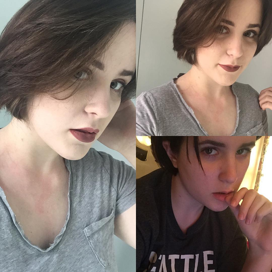 Short Bob Hair Cut
