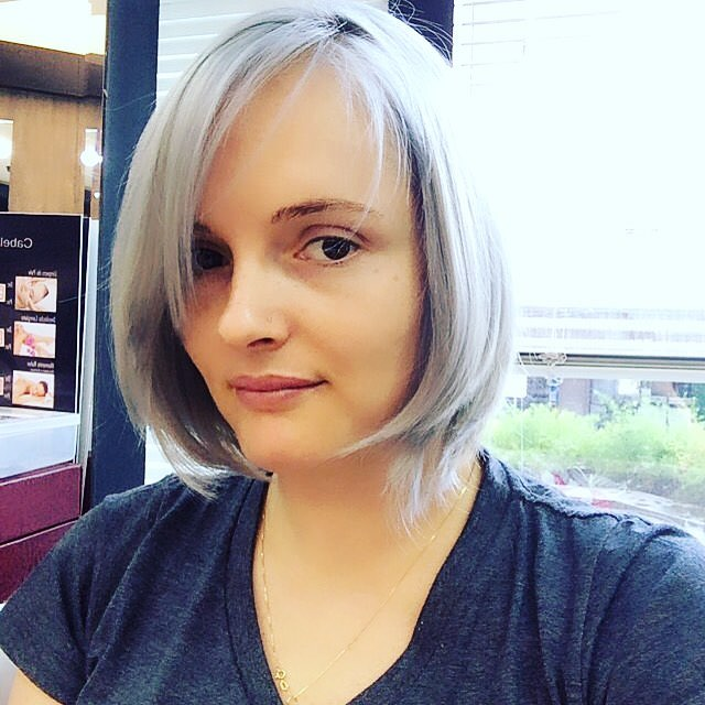Unique Short Hair