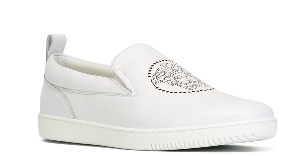 medusa slip on sneakers2