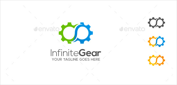 Infinite Gear Logo