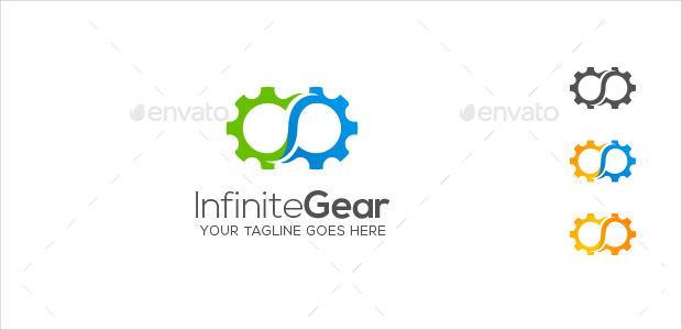 infinite gear logo
