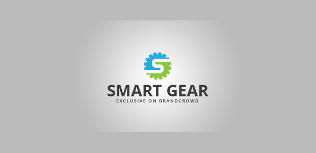S Smart Gear Logo