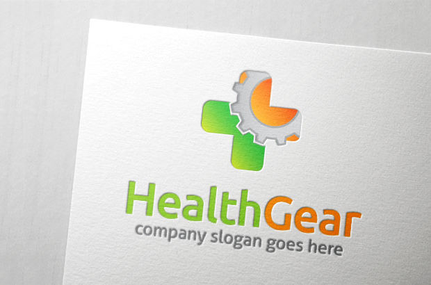Health Gear Logo