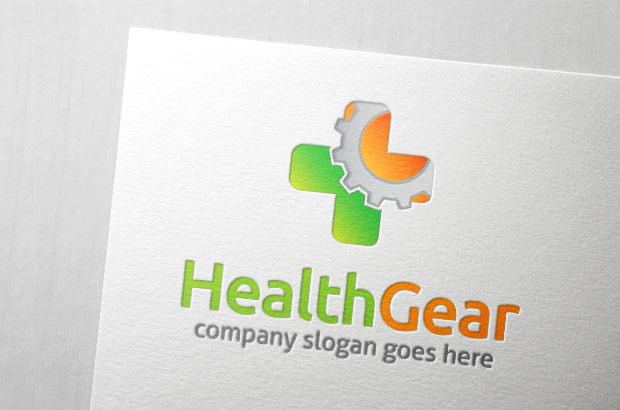 health gear logo