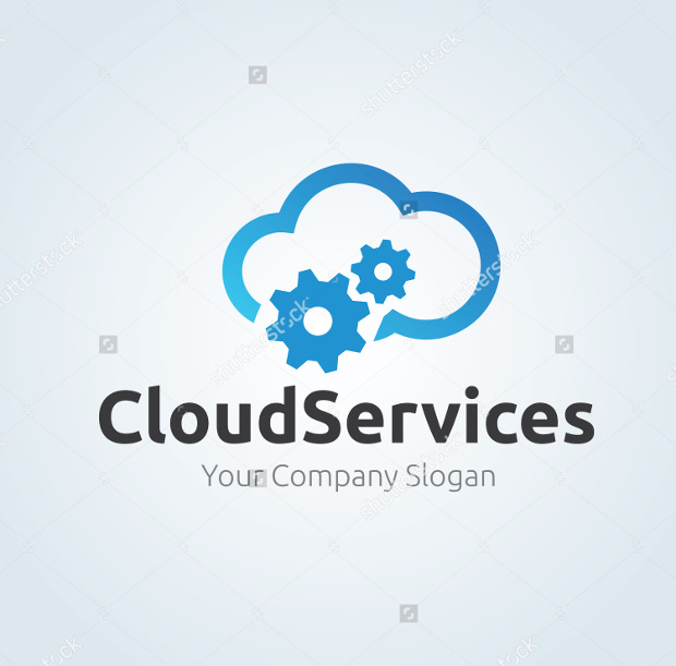 cloud services logo