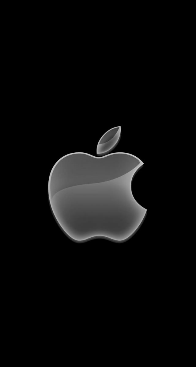 apple logo black cool design e1459240902879
