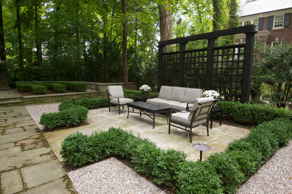 Cute Outdoor Small Patio Designs