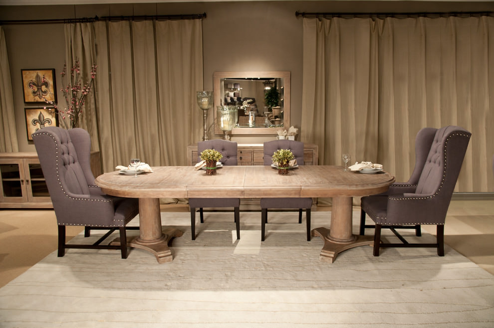 Incrediable Dining Room Design