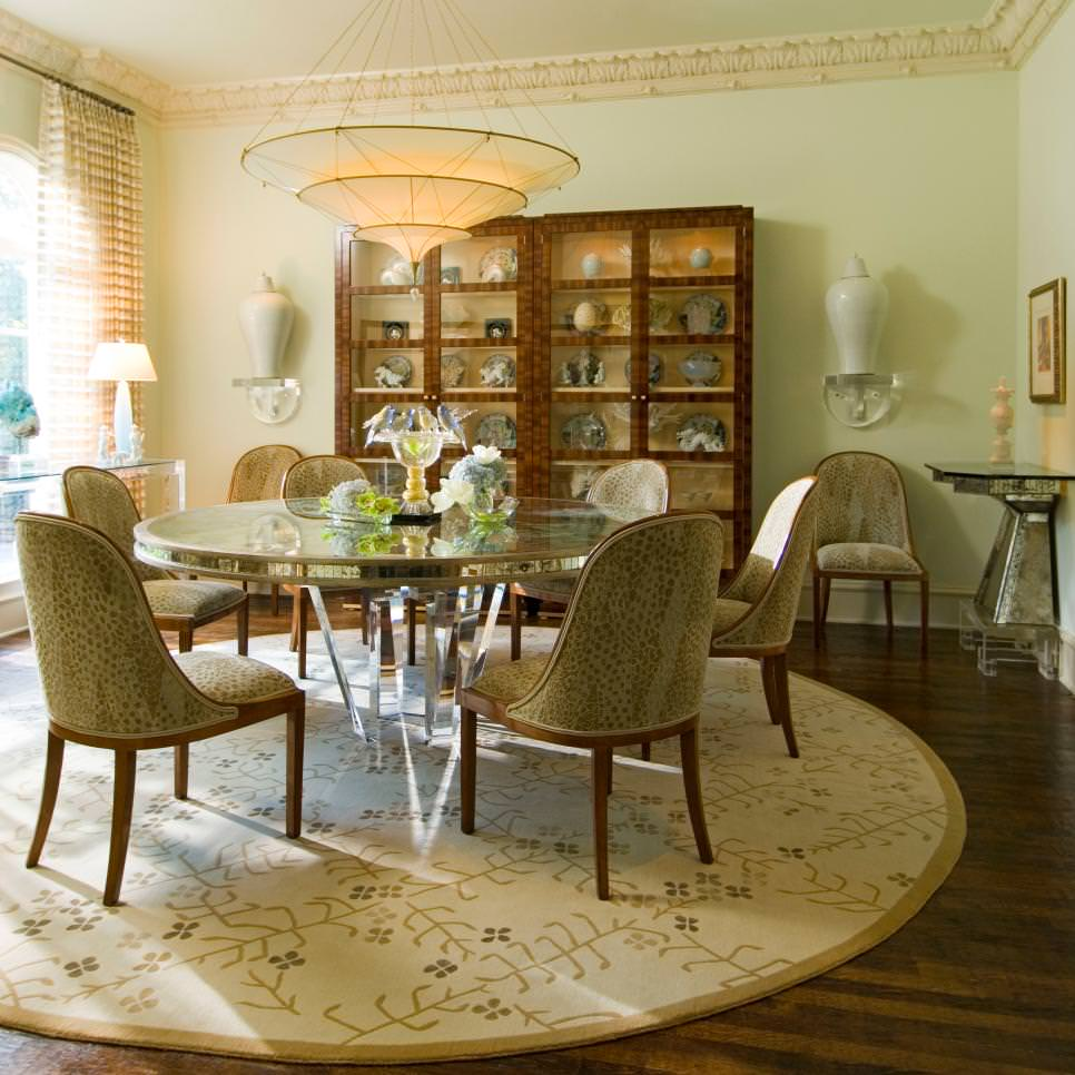 Dining Room: 25+ Contemporary Dining Rooms Desings