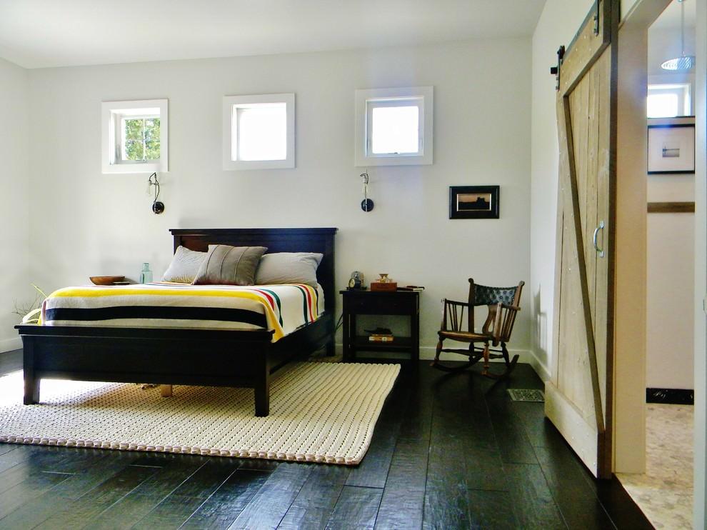 elegant farm house bed room