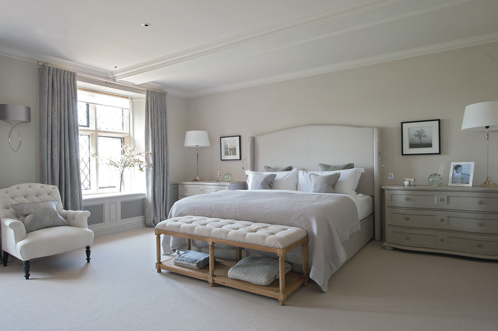 Country Side Farm House Bed Room  25 Farm House Bedroom Designs Bedroom  Designs Design Trends. Houzz Grey Bedrooms