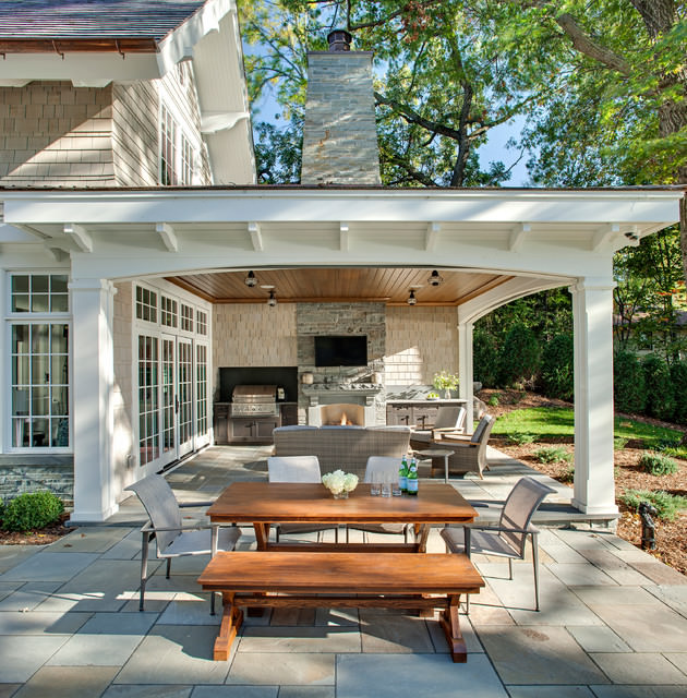 13outdoor traditional patio